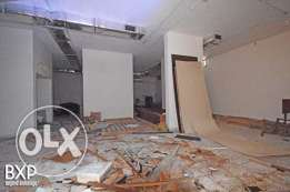 245 SQM Warehouse for Rent in Beirut, Al Zarif WH5488