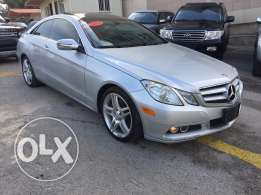 for sale e350 coupe