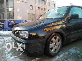 Golf vr6 special price for sale