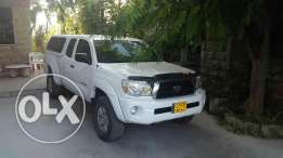 Tacoma TRD Off Road from TEXAS pearl white great condition!!!