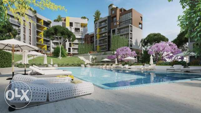 Under Construction apartment for sale - Beit Mery - 153sqm