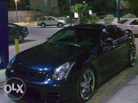 G35 full opition / nesmo motor
