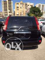 nissan x trail model 2006 for sale