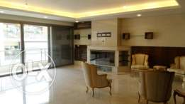 RB149 Luxurious sea view duplex for rent,375m2 with 125m2 terrace