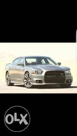Charger srt8 edition limited راس  بيروت -  3