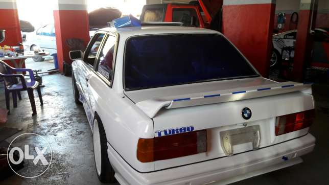 Bmw for sale model 85 حدث -  4