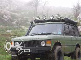 Ranger rover 1982 for Offroad