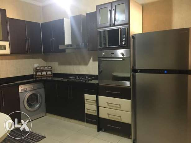 i need a roommate to share this apartment. مطلوب شريك للسكن في ادونيس