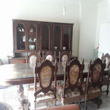Furnished Apartment for Rent-Hadath,Baabda-550$