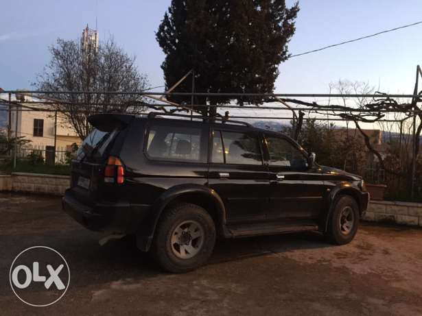 4x4 Mitsubishi Nativa GLS / Great Condition