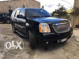 gmc yukon denali 2007 very clean car