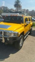 Hummer yellow colour /black/clean car fax