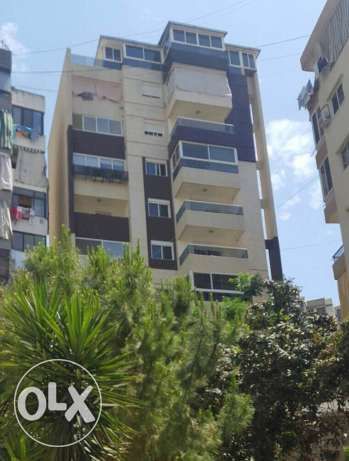New apartment for rent in Jal el Dib