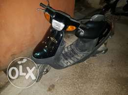 for sale moto 5ar2a model 2002