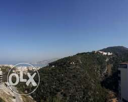 Prime Location Duplex In Zouk Mikael With Full Sea And Mountains View.