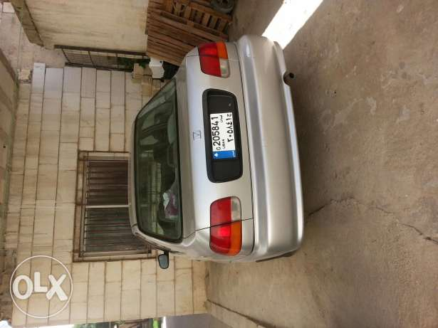 honda civic 98 full in very good condition