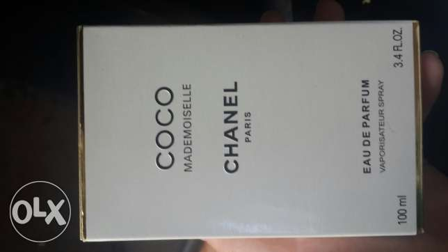 Coco mademoiselle Chanel 100ml
