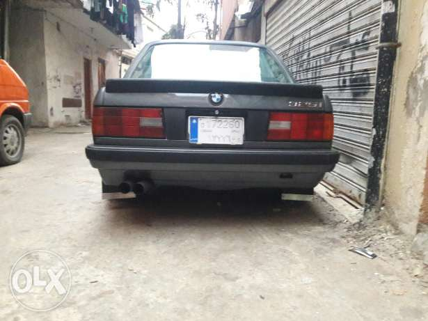 bmw for sale برج البراجنة -  3