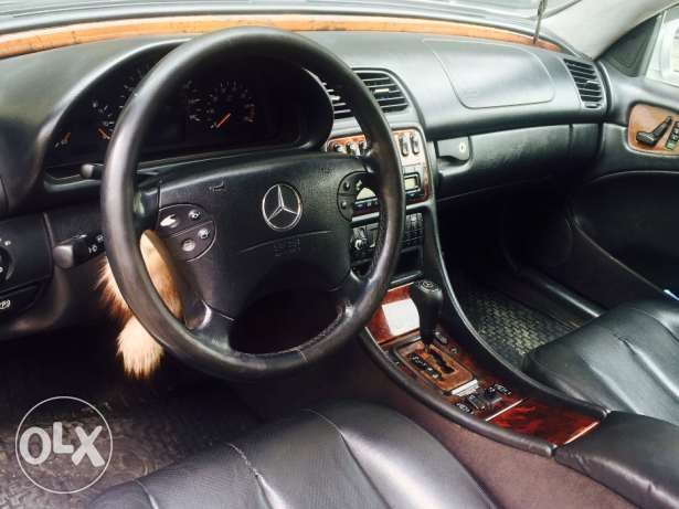 mercedes For sale حازمية -  3