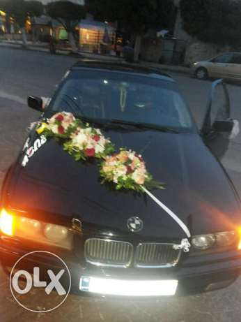 BMW for sale حارة صيدا -  2