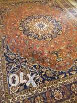 Fine quality ajame carpet Big size
