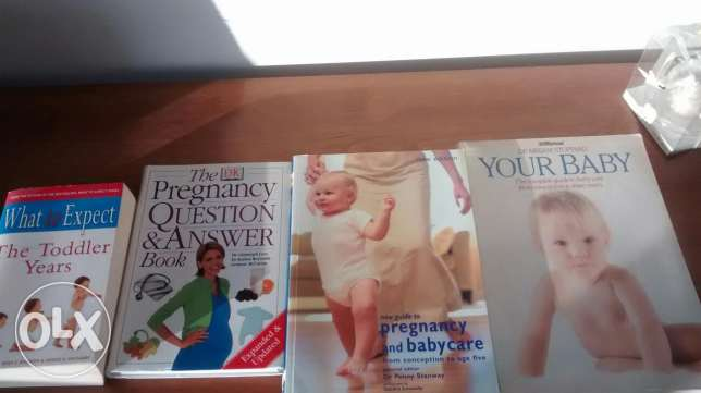 Mothers books