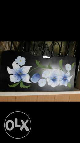 hand made painting