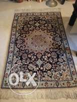 Nain antique rug