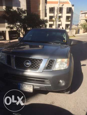 nissan pathfinder 2009 negotiable price