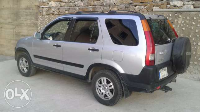 crv honda excellent condition 4wd المتن -  1