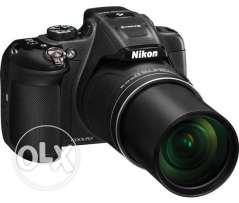 new nikon coolpix p900
