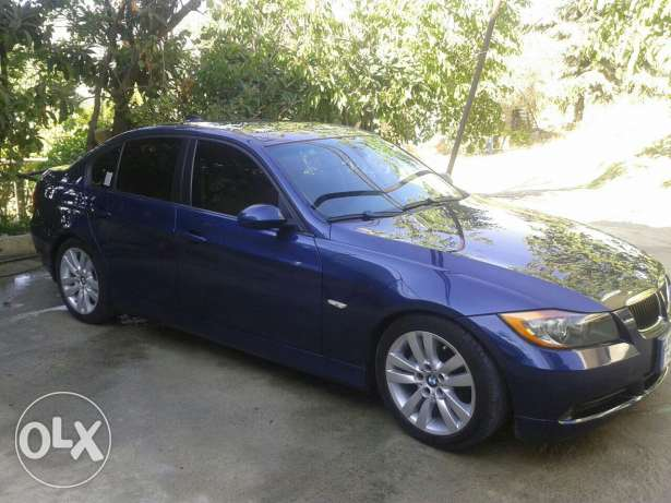 BMW 325 sport package ker2a عاليه -  2