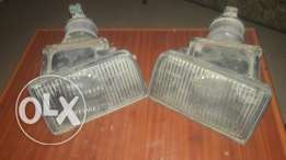 Projector for bmw 525 /1989