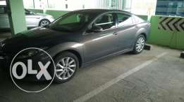 Mazda 6 2011 Very Clean