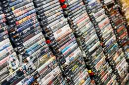 More than 1000 DVDs Original for Sale (Wholesale and Retail)