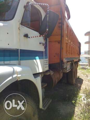 Volvo kamyoun for sale