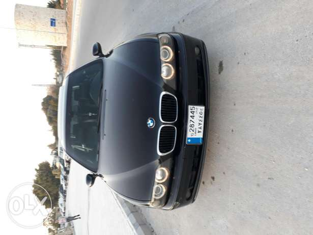 Bmw 528e for sale