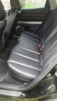 mazda cx7 mod 2011 full option