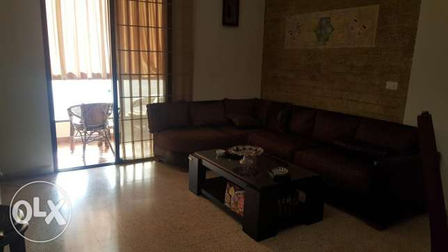 Appartment for sale 190.000 bochrieh-doura near st joseph hospital