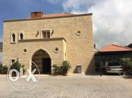 Furnished villa for sale, Delb Bekfaya