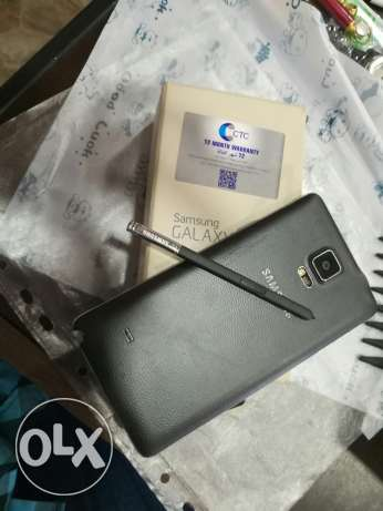note 4 top