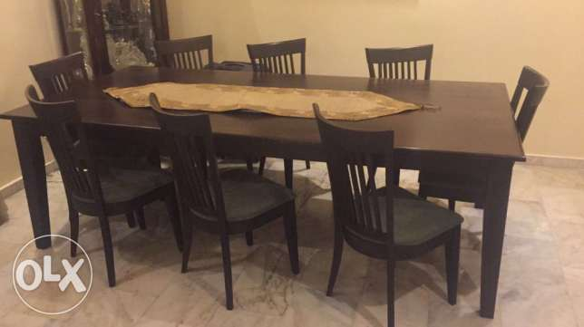 Table for sale 500$