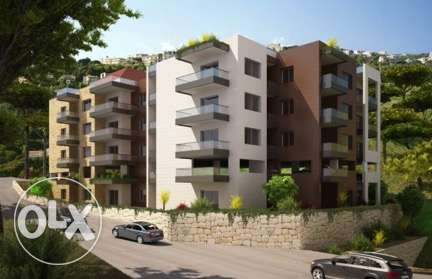 Apartments for sale at Fanar for only 189 000$