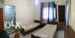Dorms for rent in KASLIK (students only)