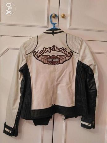 Harley Davidson female jacket الروشة -  2