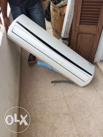 air condition vestel 18000 BTU new condition for sale