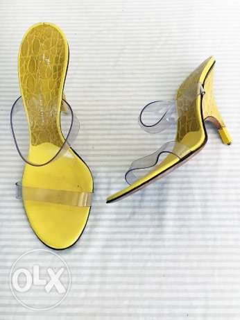 Pre owned GUSSEPE Shoes C027