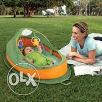 chicco travel baby gym