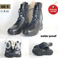 boots water proof