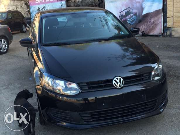 volkswagen golf model 2013 جبيل -  8